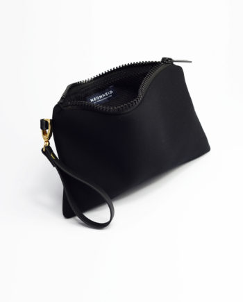 Neopren Clutch black