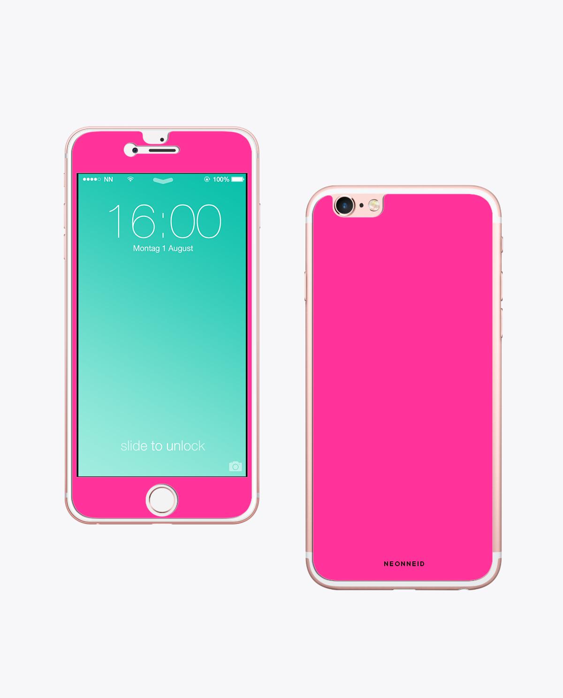 handy pink