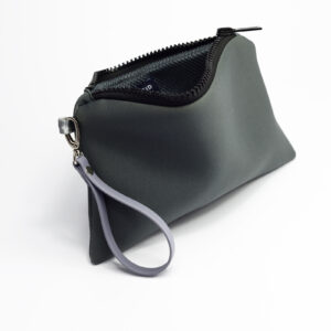Neopren Clutch Light Grey