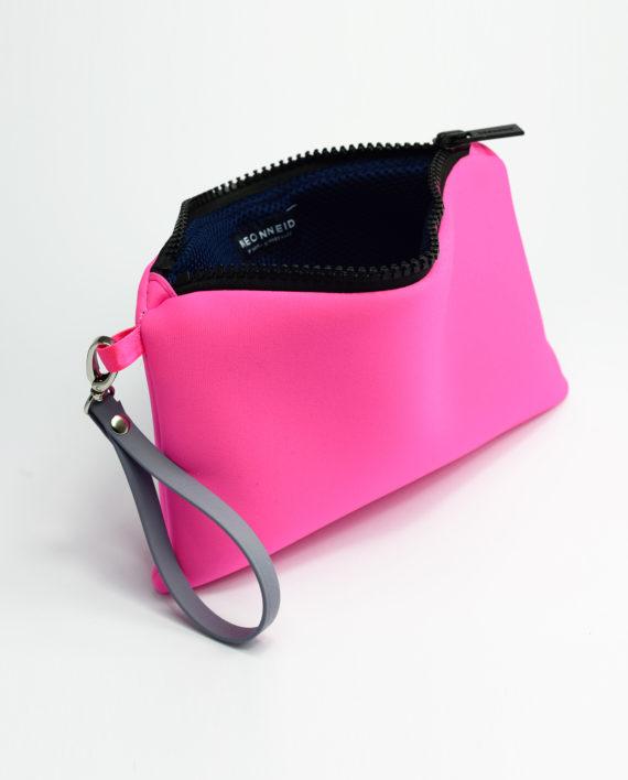 Neopren Clutch Pink