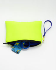 Neopren Clutch Yellow